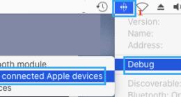 MacBook iMac ve Mac Mini'de Klavye Çalışmıyor