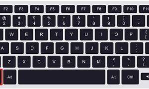 Windows 10 Fn Tuşu Ayarları Nasıl Değiştirilir