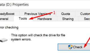 Windows Bu Cihazı Durdurdu hatası