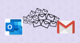 Outlook E-postalarını Gmail'e Yönlendirme