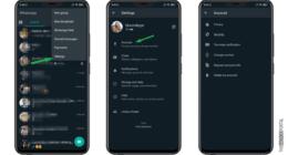 WhatsApp Profil Resmini Bilinmeyen Numaralardan Gizleme