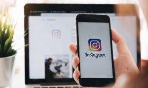 Instagram tam boyut fotoğraf görüntüleme