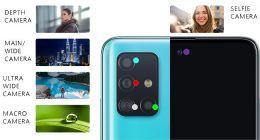 Samsung Galaxy A51'de Kamera Nasıl Sıfırlanır