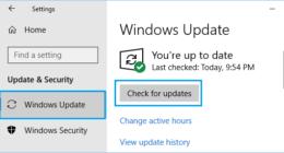 Windows Cihaza Yayınla Cihaz Bulunamadı Hatası