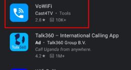 Samsung Galaxy S21 Wi-Fi Araması Etkinleşmiyor