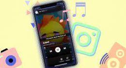 Instagram Hikayelerine Müzik Nasıl Eklenir