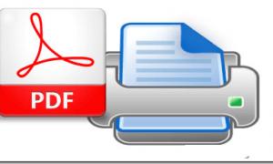 PDF Dosyalarını Yazıcınızda Yavaş Yazdırıyor