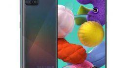 Samsung Galaxy A51 Ayarlar Nasıl Sıfırlanır