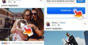 Facebook Videoları Mobil Cihazlara Nasıl İndirilir