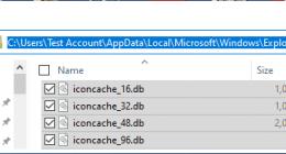 Windows 10'da Önbellek Nasıl Temizlenir
