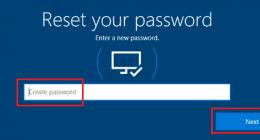 Microsoft Hesabı Parolası Nasıl Sıfırlanır
