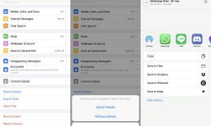 WhatsApp Hesabı Nasıl Silinir