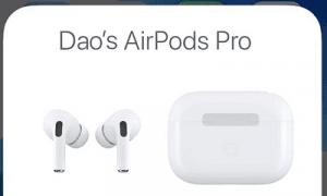 Apple Kulaklıkların Orijinal Olduğu Nasıl Anlaşılır?