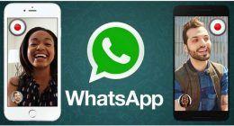 WhatsApp'ta Görüntülü Arama Nasıl Kaydedilir?