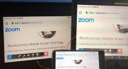 Zoom iPhone veya iPad'de Çalışmıyor