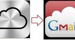 iCloud Kişilerini Gmail'e Nasıl Kopyalanır