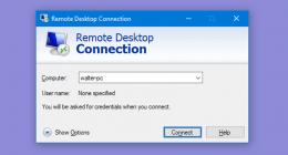 Windows 11'de Uzak Masaüstü Nasıl Kurulur