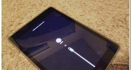 iPad Devre Dışı iTunes'a Bağlan Hatası