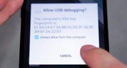 Android'de USB Hata Ayıklama Nedir? Nasıl Etkinleştirilir?