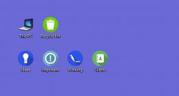 Windows 11'de Uygulamalar için Masaüstü Kısayolları Nasıl Oluşturulur