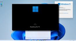 Windows 11'i Varsayılan Fabrika Ayarlarına Sıfırlama