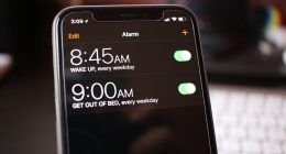 iOS 15 Alarm Çalmıyor