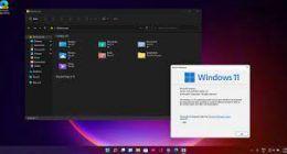 Windows 11 dili nasıl değiştirilir?