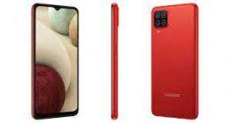 Samsung Galaxy A12 sorunları ve çözümleri
