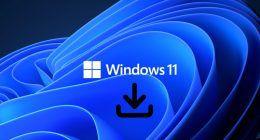 Windows 11 ISO Nasıl İndirilir